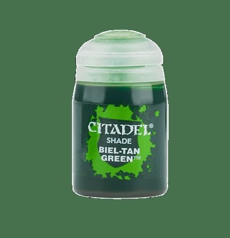Citadel Shade: Biel-Tan Green (24 ml)
