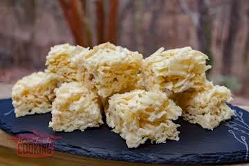 Potato Chipsy Treats
