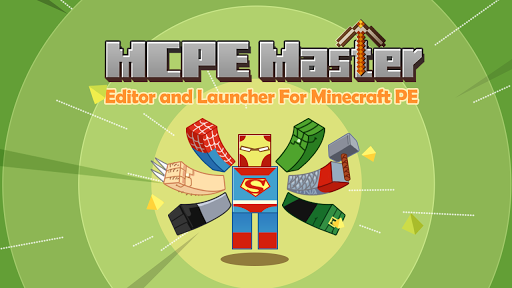 Master for Minecraft-Launcher for PC
