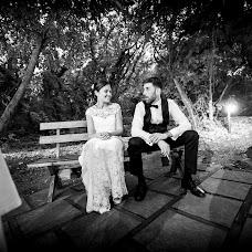 Wedding photographer Antonella Catalano (catalano). Photo of 18.05.2018