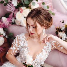Wedding photographer Nadezhda Zhizhnevskaya (NadyaZ). Photo of 11.01.2019