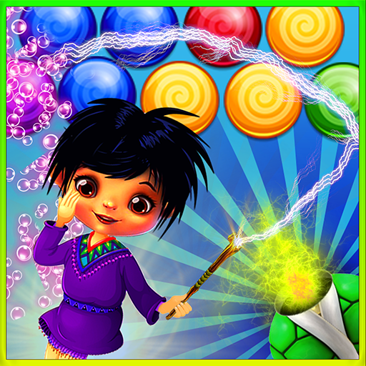 Puzzle King Bubble Classic Refashion file APK for Gaming PC/PS3/PS4 Smart TV