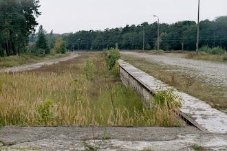 Photo: Rampa {Toruń, ul. Podgórska; 2003-09-16}