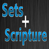 Sets and Scripture
