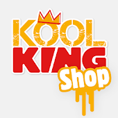 Le Kool King Shop - Burger King France Icon