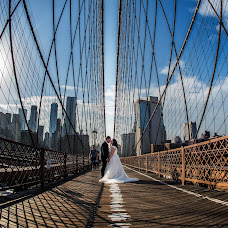 Wedding photographer Chesco Muñoz (ticphoto2). Photo of 27.09.2017