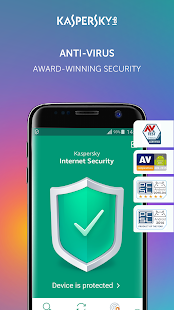 [Download Kaspersky Antivirus & Security for PC] Screenshot 2