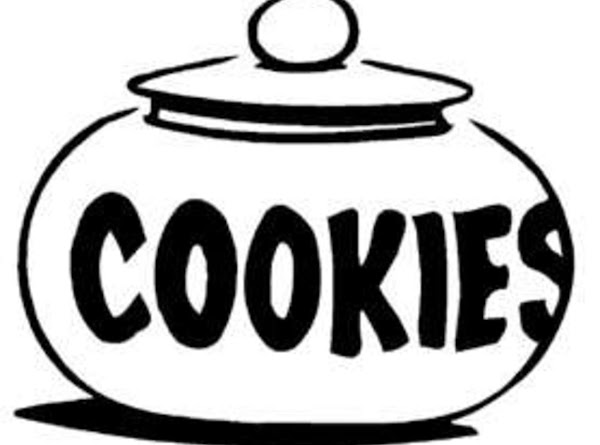 Secret Ingredient Christmas Cookies, Grandma's Recipe