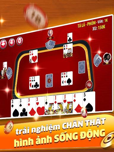 Phu1ecfm - phom -  u0110u00e1nh bu00e0i offline CLUB 1.0 7