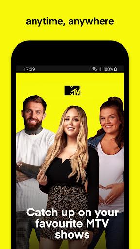 MTV Play UK 65.105.0 screenshots 1