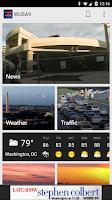 Screenshot of WUSA9 News