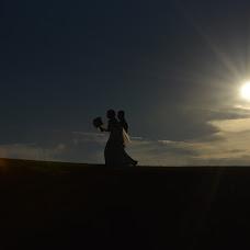 Wedding photographer Alexander Zitser (Weddingshot). Photo of 05.10.2018