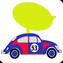 BuscaCar icon