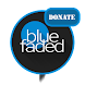Blue Faded Donate - CM12/12.1 image