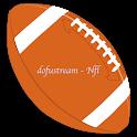 Live Stream for NFL 2019 Season Free icon