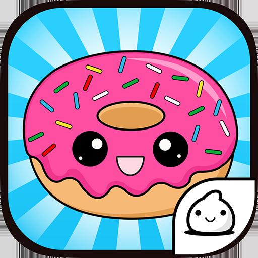 Donut Evolution Clicker