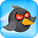 Jumping Bird icon