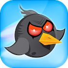 Jumping Bird icon