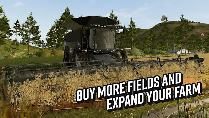 Farming Simulator 20 Screenshot Image