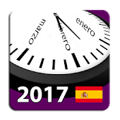 Calendario Laboral 2017 España