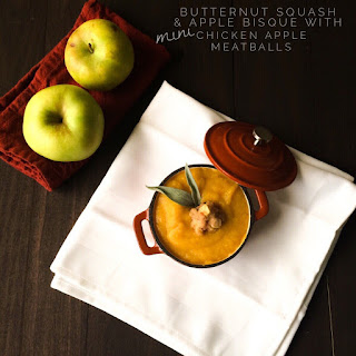 Butternut Squash Bisque With Maple Syrup Recipes