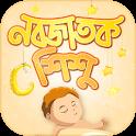 নবজাতক শিশুর যত্ন  Baby care tips icon