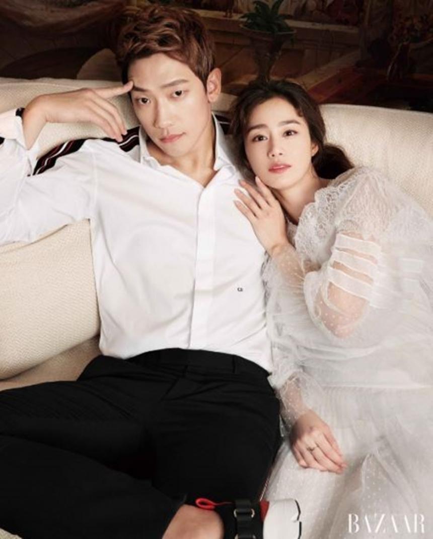 kim tae hee comeback 2019 1