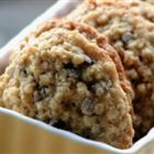 This Isn't My Photo, But They Look Exactly Like My Cookies. So To Me It's A Good Representation Of Mine :)