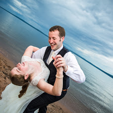 Φωτογράφος γάμου Penny Mccoy(pennymccoy). Φωτογραφία: 20.07.2017