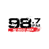 98.7 No Rules Rock