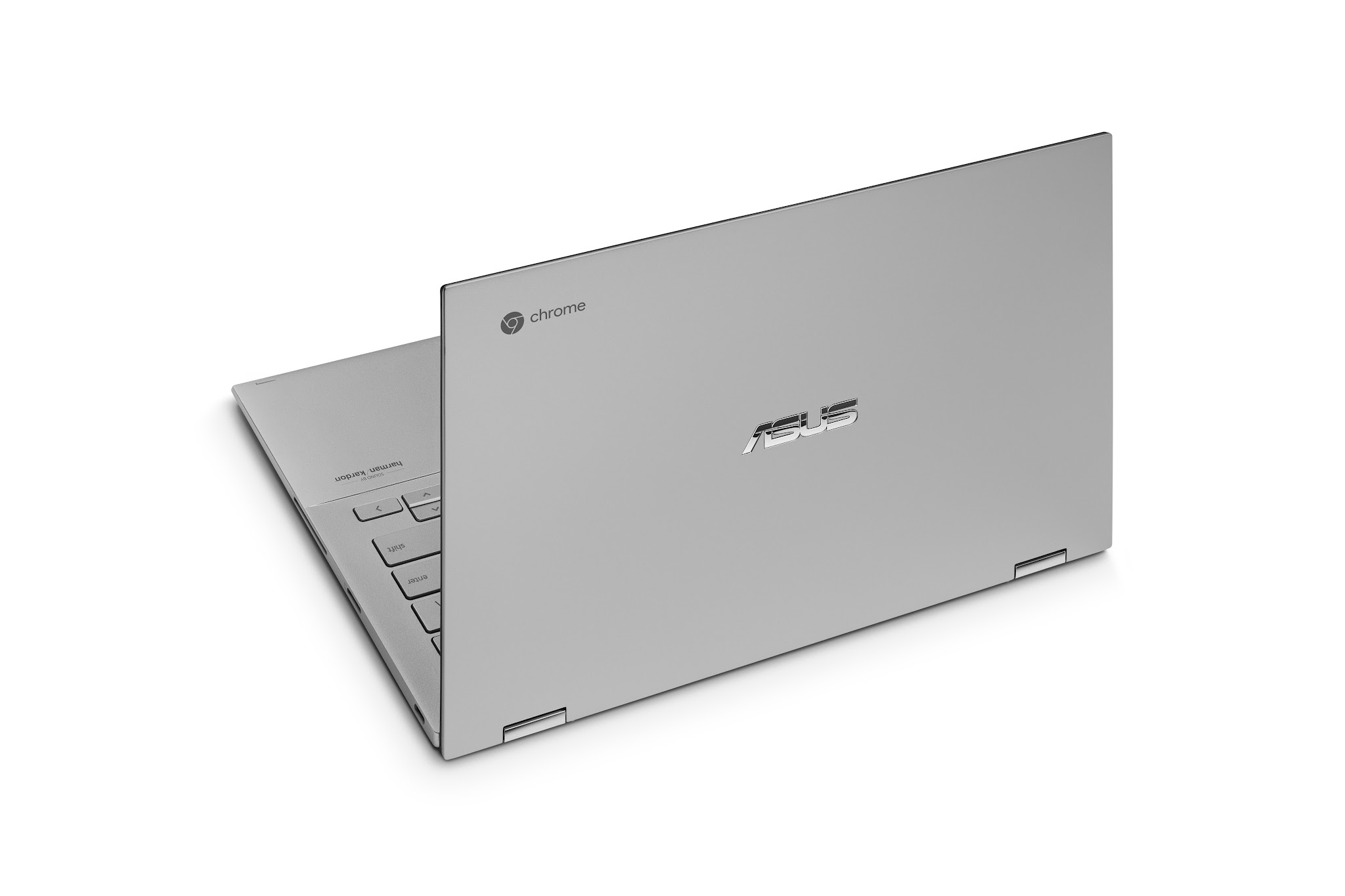 ASUS Chromebook Flip C436 - photo 13
