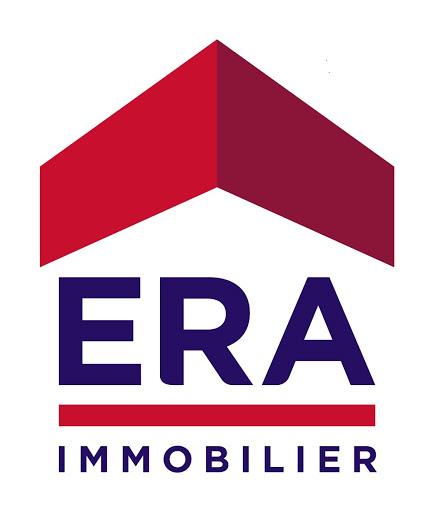 Logo de ERA SAINSEVIN IMMOBILIER