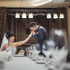 Wedding photographer Innokentiy Suetin (suetin). Photo of 03.11.2014