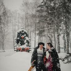 Wedding photographer Pavel Baydakov (PashaPRG). Photo of 12.03.2018