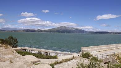Photo: Lake Busko