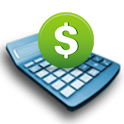 Tip Me (Tip Calculator) icon