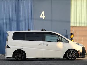 ステップワゴン RG3 24Z のカスタム事例画像 kazuさんの2018年04月29日22:28の投稿