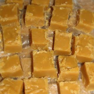 Sucre à la Crème Recipe (Sugar Cream Fudge).