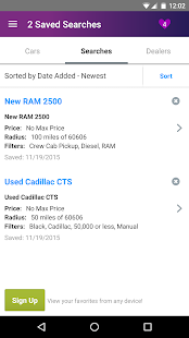 Cars.com – New & Used Cars Screenshot 6