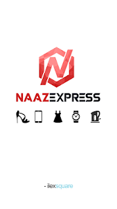 Seller- Naazxpress screenshot 0