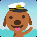 Sago Mini Boats icon