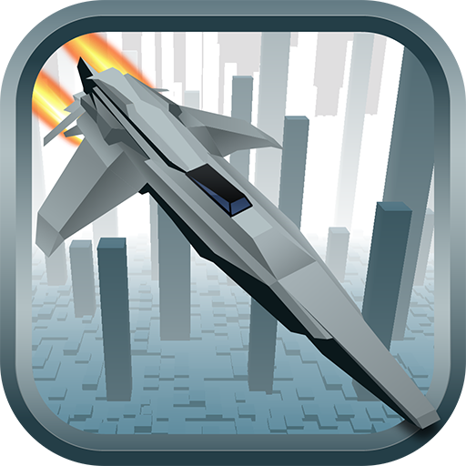 Ultimate 3D Spaceship Racer