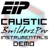 Caustic 3 Builderz Pro Demo