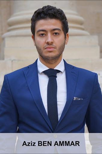 Aziz BEN AMMAR
