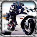 Super Bike Racing icon