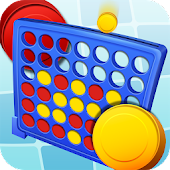 Connect 4: 4 in a Row icon