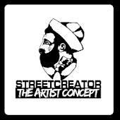 StreetCreator AR