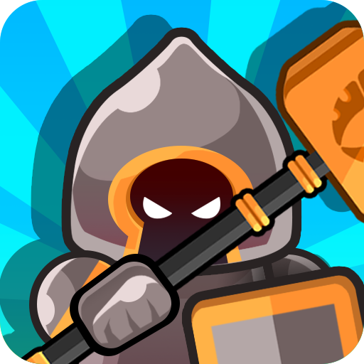 Grow Tower: Castle Defender TD file APK for Gaming PC/PS3/PS4 Smart TV
