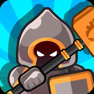 Grow Tower: Castle Defender TD MOD APK aka APK MOD 1.7.80 (Mega Mod)
