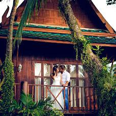 Wedding photographer Pavel Malofeev (PolMark). Photo of 18.09.2016
